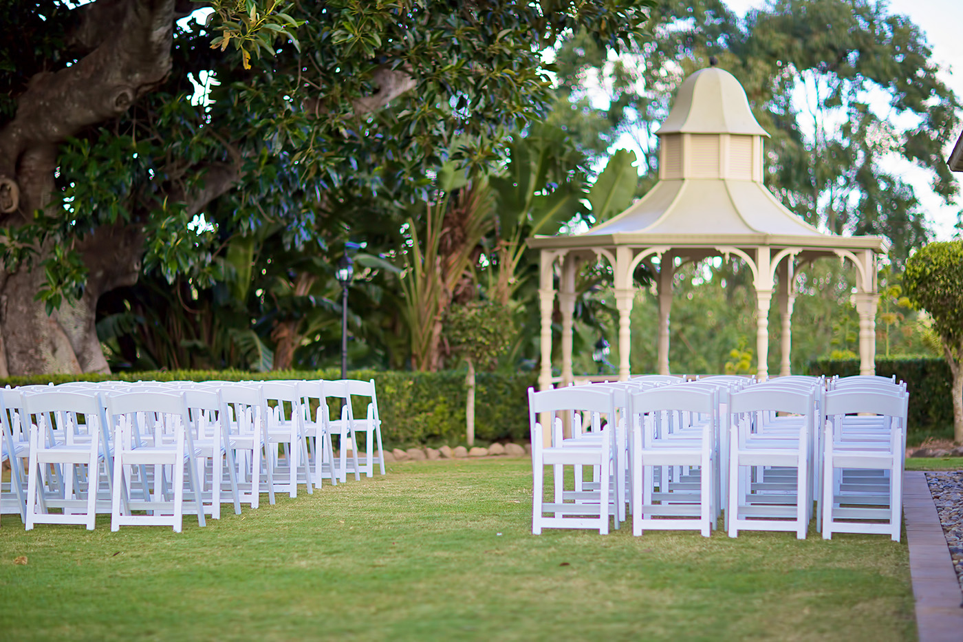 Brisbane Wedding Photographer - Meghann & Nathan - 04