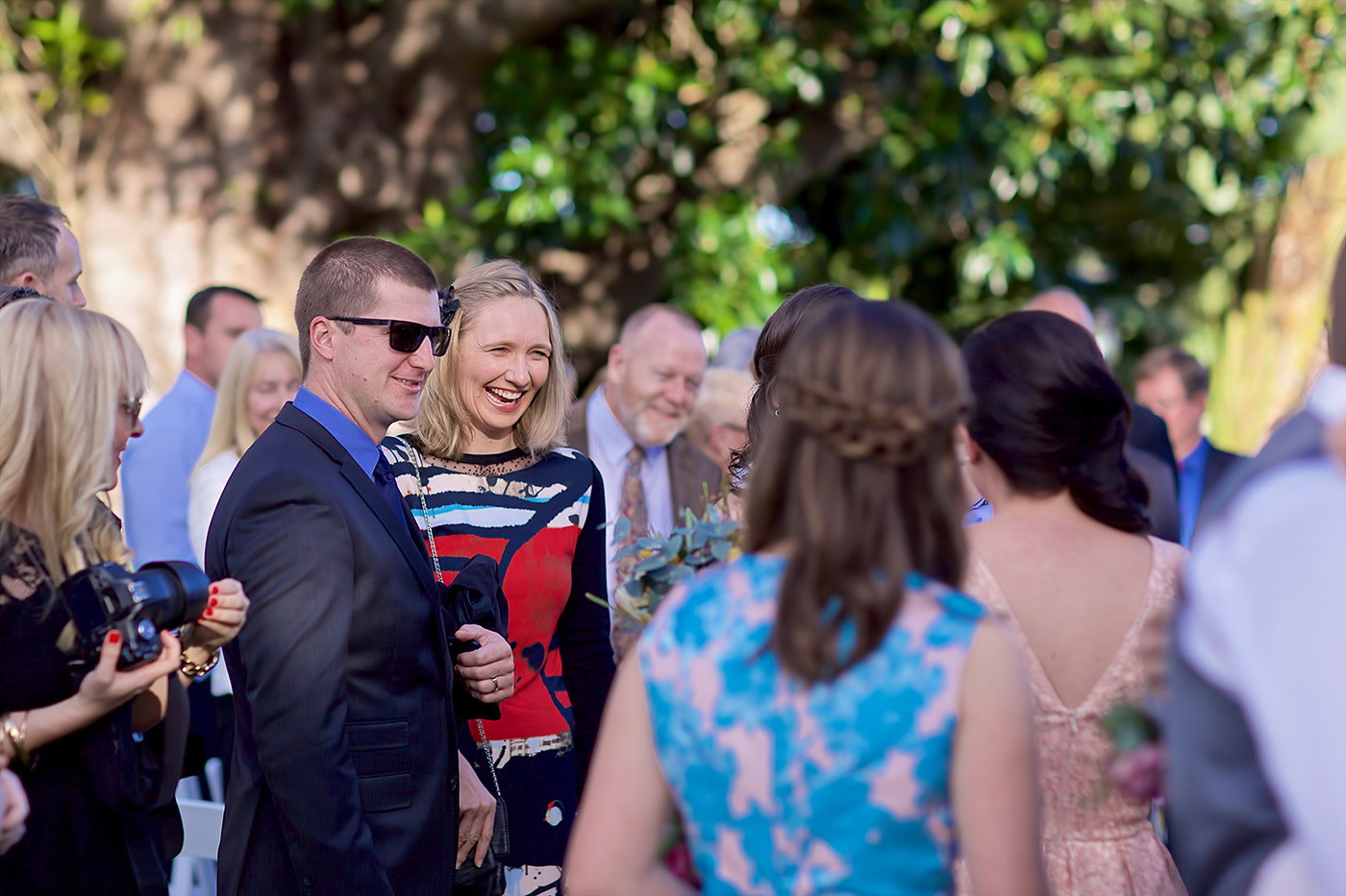 Brisbane Wedding Photographer - Meghann & Nathan - 15