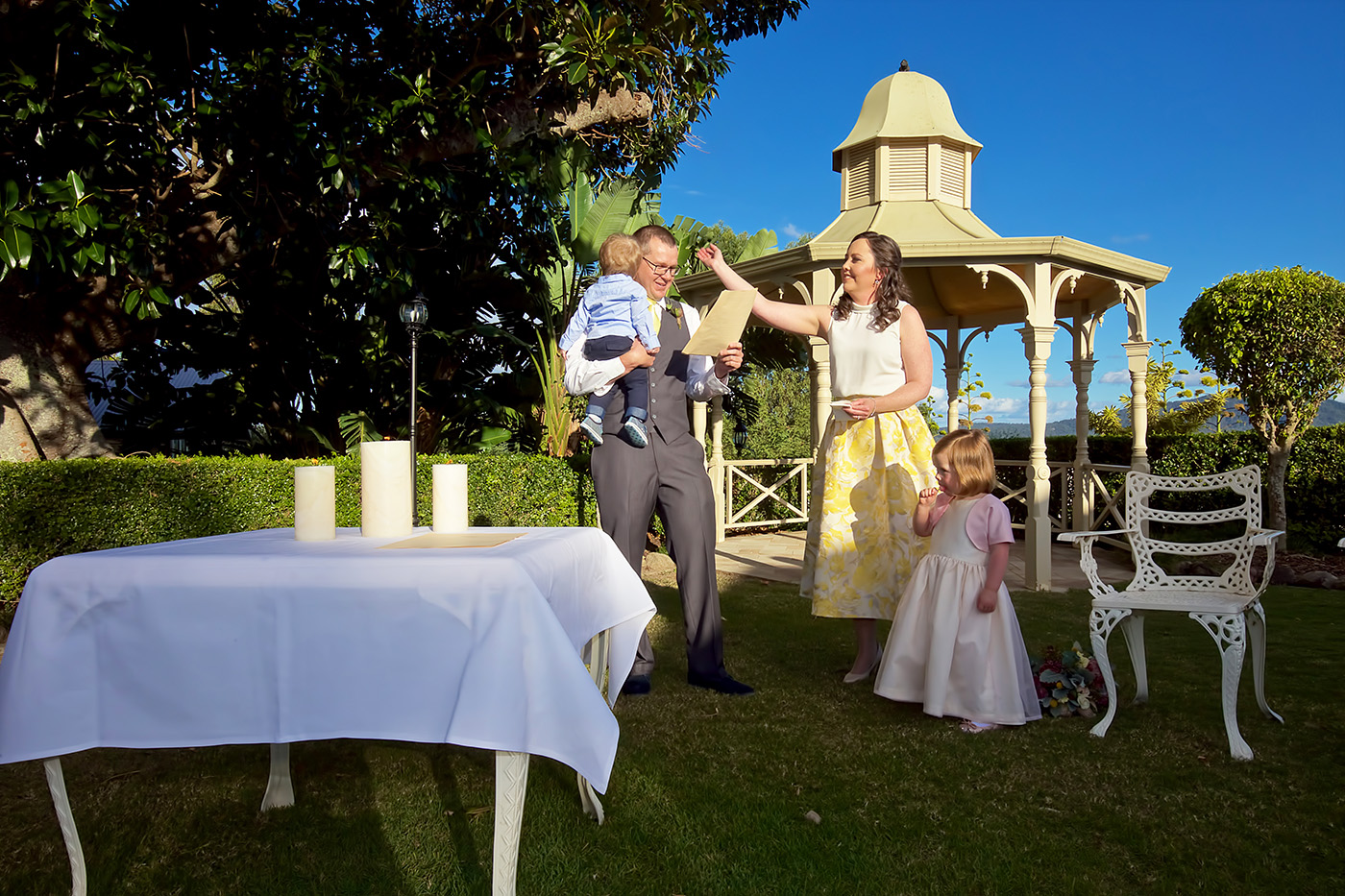 Brisbane Wedding Photographer - Meghann & Nathan - 36