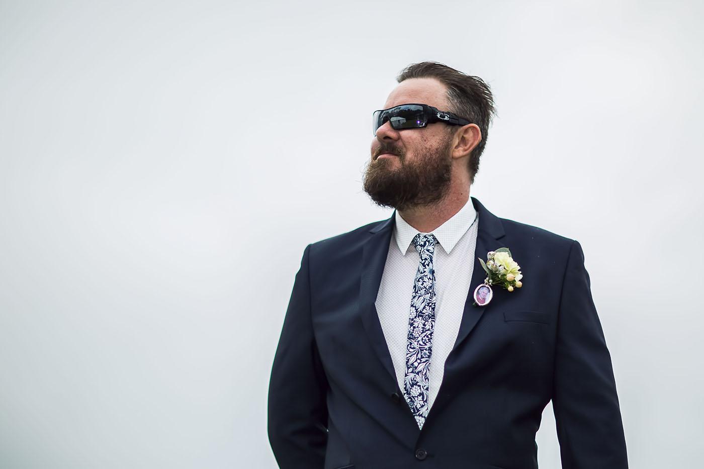 Wedding Photographers Brisbane Hayley and Russell - 04
