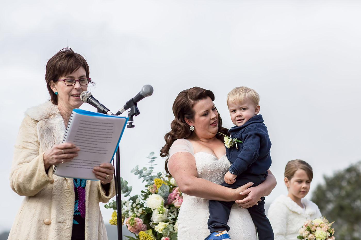 Wedding Photographers Brisbane Hayley and Russell - 06