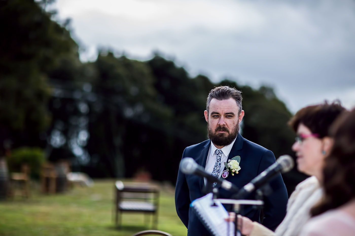 Wedding Photographers Brisbane Hayley and Russell - 08