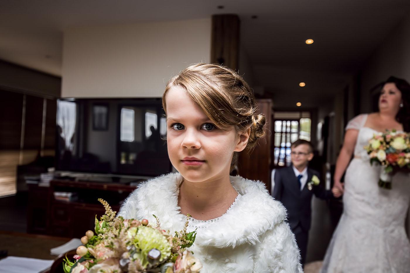 Wedding Photographers Brisbane Hayley and Russell - 12