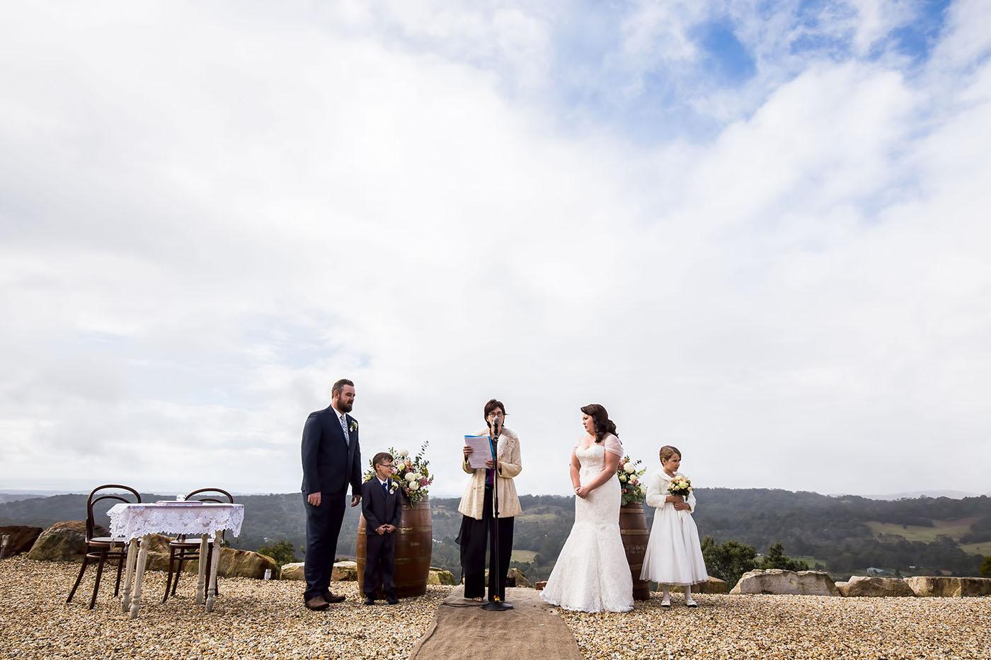 Wedding Photographers Brisbane Hayley and Russell - 18