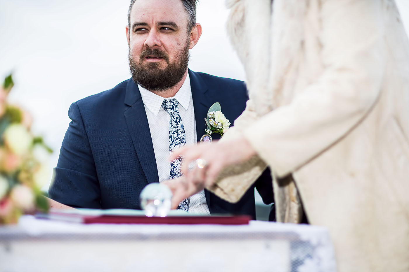 Wedding Photographers Brisbane Hayley and Russell - 19