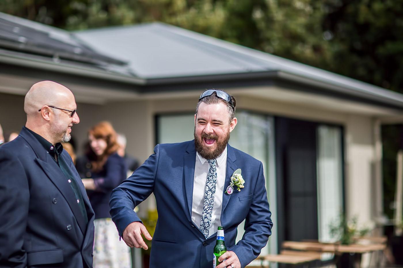 Wedding Photographers Brisbane Hayley and Russell - 31