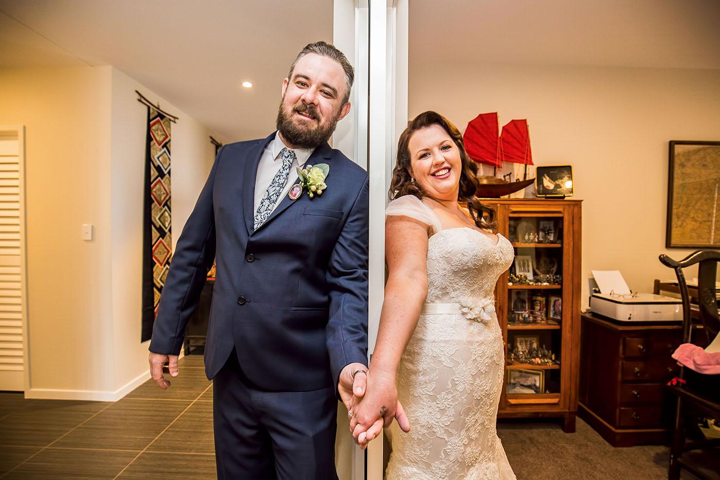 Wedding Photographers Brisbane Hayley and Russell - 35